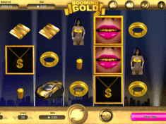 Booming Gold3