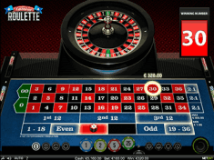 American Roulette2