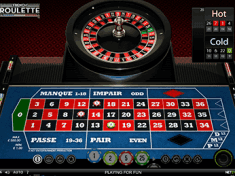 French Roulette1